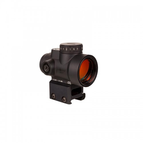 Trijicon MRO 1x25 Red Dot Sight